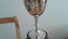 Rugby 10 Winners Trophy