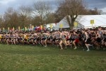 National XC 2014 - First Steps