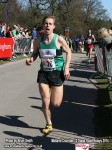 Simkiss' Deploying a Flappy Paddle Hand in the 2013 Road Relays