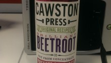 Cawston Press Beetroot Juice