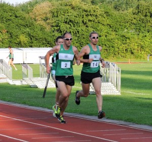 MCKEP set the Pace - 5000m