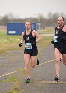 Raceways Shakespeare Spring Half 2015
