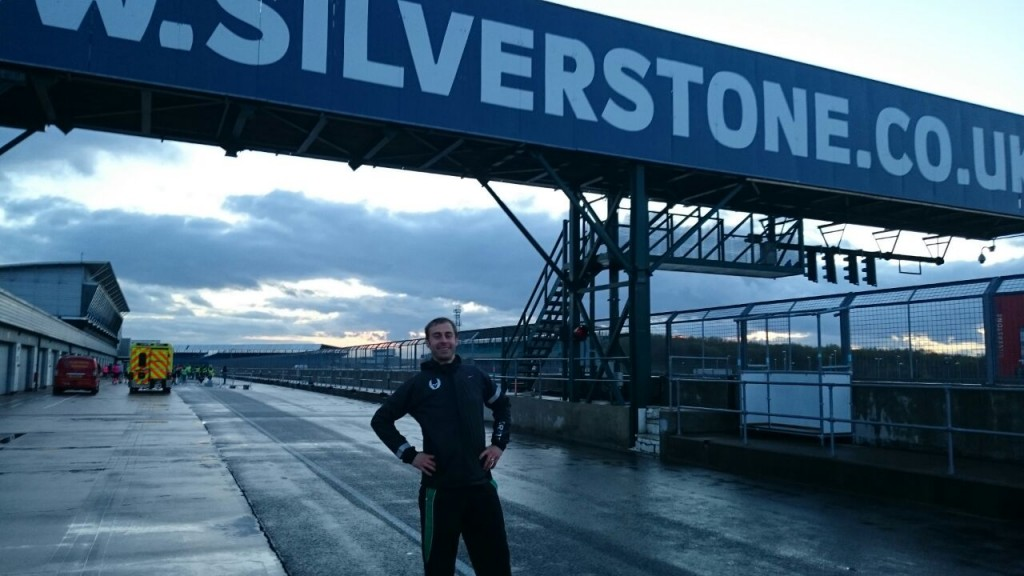Simkiss Wins at Silverstone 10k 2015