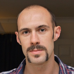 Anthony Hatswell - Supporting Movember
