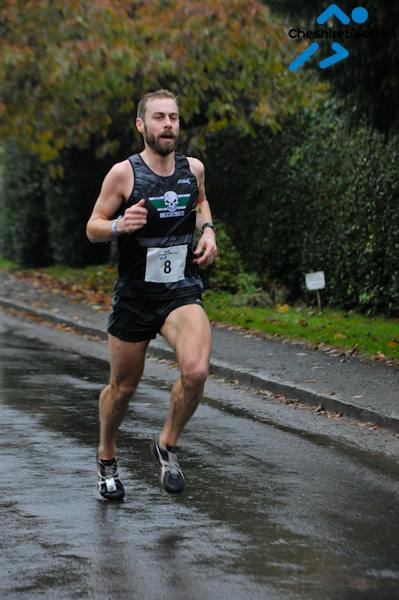 Simkiss @ Cheshire 10k - Arley 2016