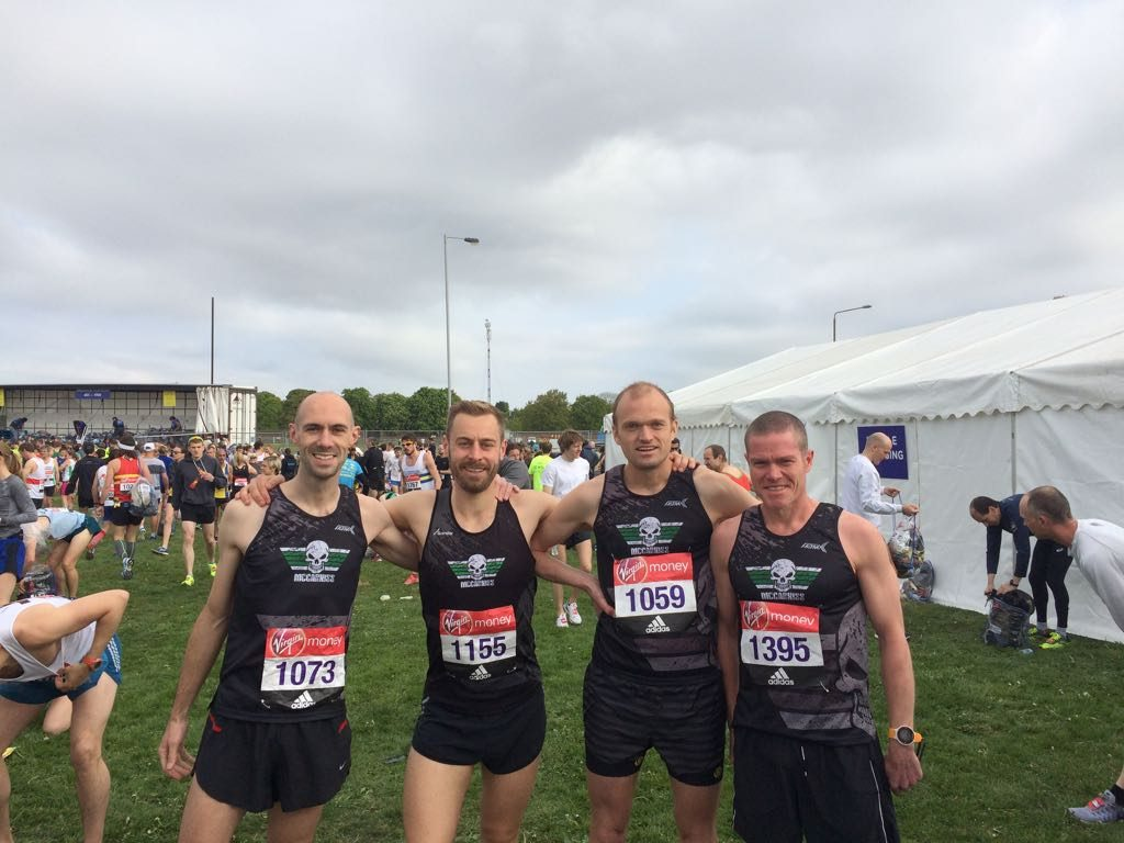 McCarkiss Team VMLM 2017